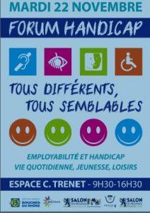 Forum handicap esat savs lp13 22 11 2016 a salon de for Philibert salon de provence